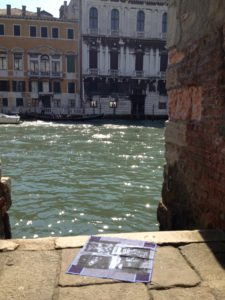 Venice Hanky
