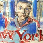N.Y. (detail)