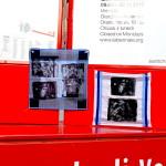 Phoebe @ the 2015 Biennale, Venice, Italy