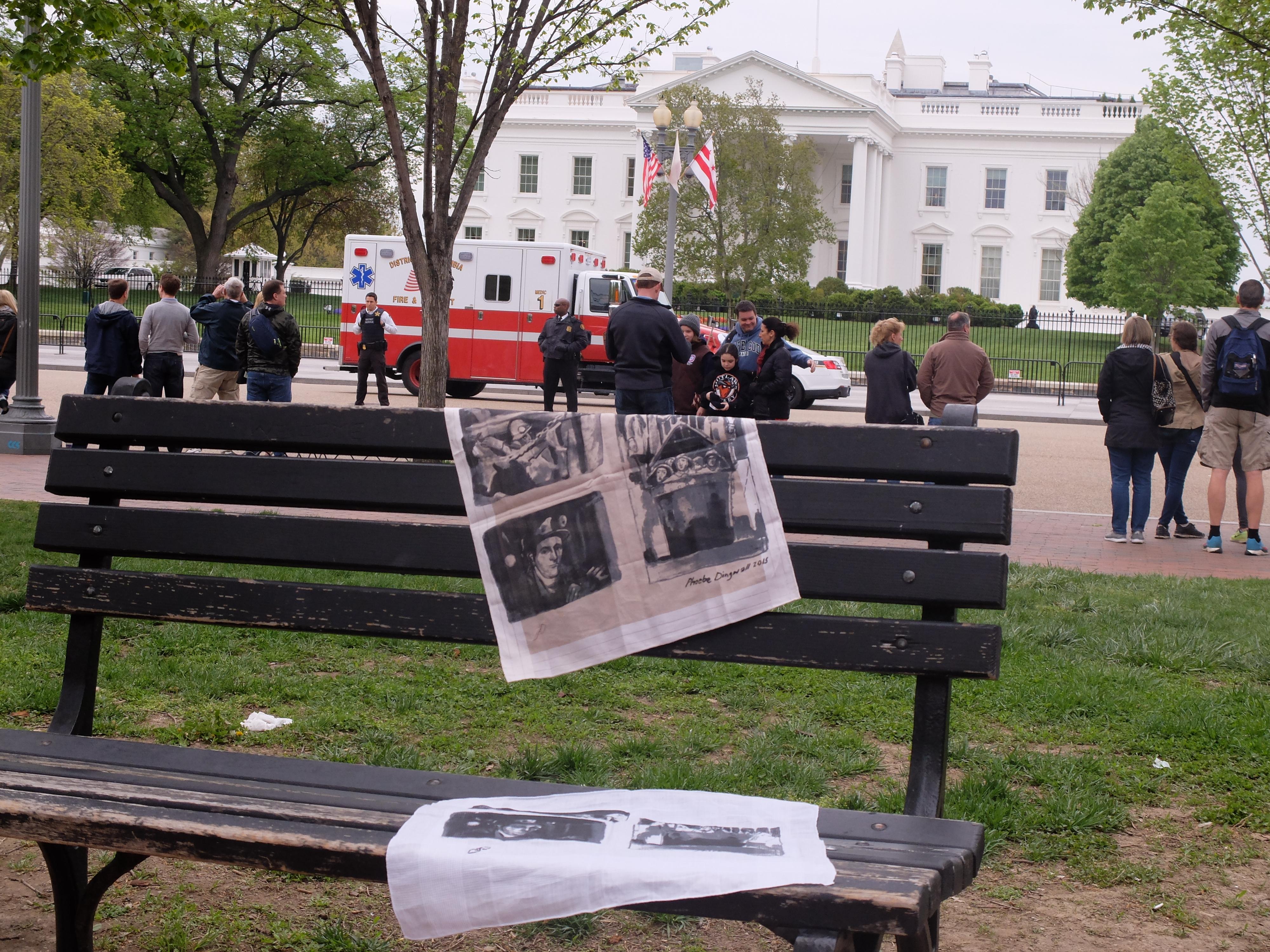 The White House, Washington, USA