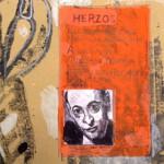 Herzog Ink on paper 29 x 42 cm