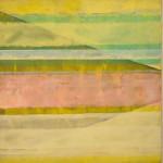 Direction  Acrylic on canvas  150 x 150 cm