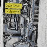 David Smith  Ink on paper  32 x 24 cm