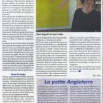 newspaper CALAIS